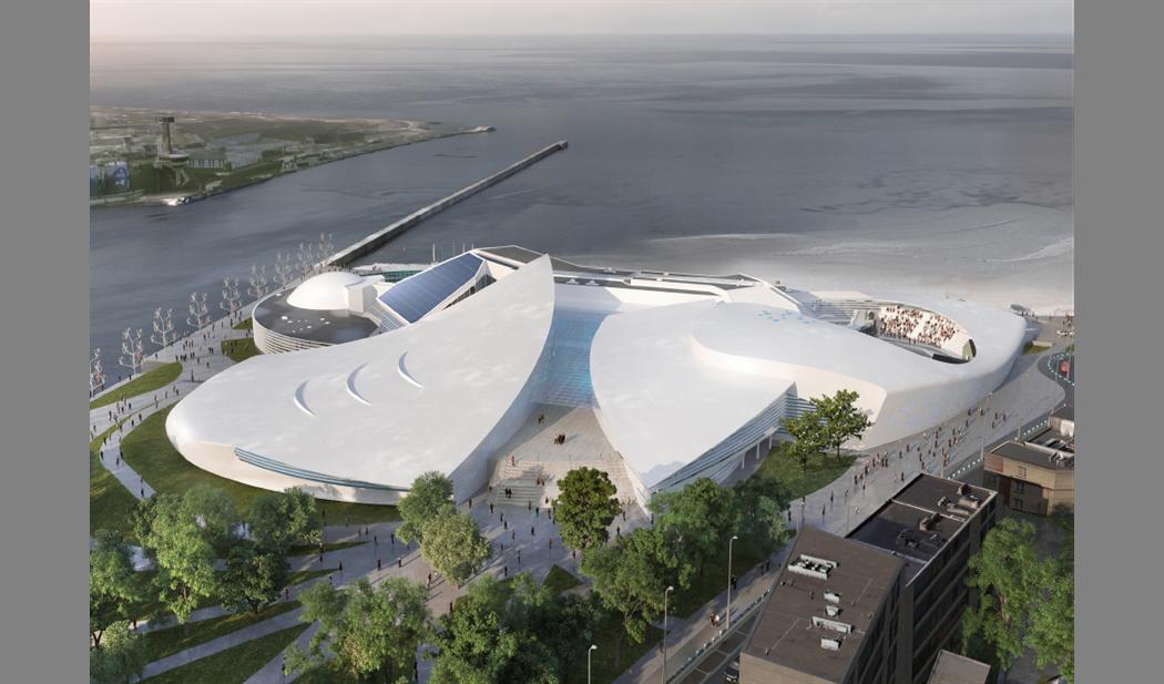 IAC 2021 International aquarium congress nausicaa aquarium boulogne sur mer